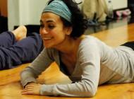 Laboratorio di teatro-danza presso l'ALM