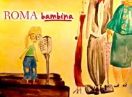 Roma Bambina al Quarticciolo