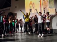 Danceability a scuola 2016-2017