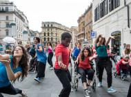 #performazione #streetperformance #20giugno2015  #meraviglia