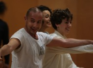 Workshop di Danceability con Marco Ubaldi