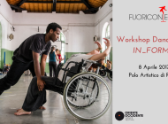 8 Aprile – Danceability IN_FORMA