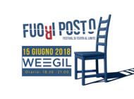 Wegil, 15 giugno 2018: Fuori Posto